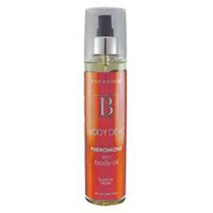 Other - Body Dew After Bath Oil NEW Tropical Tease